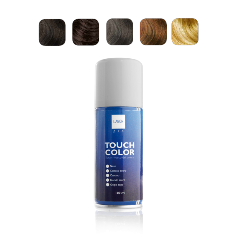 Labor Pro Touch color v spreji, 100 ml