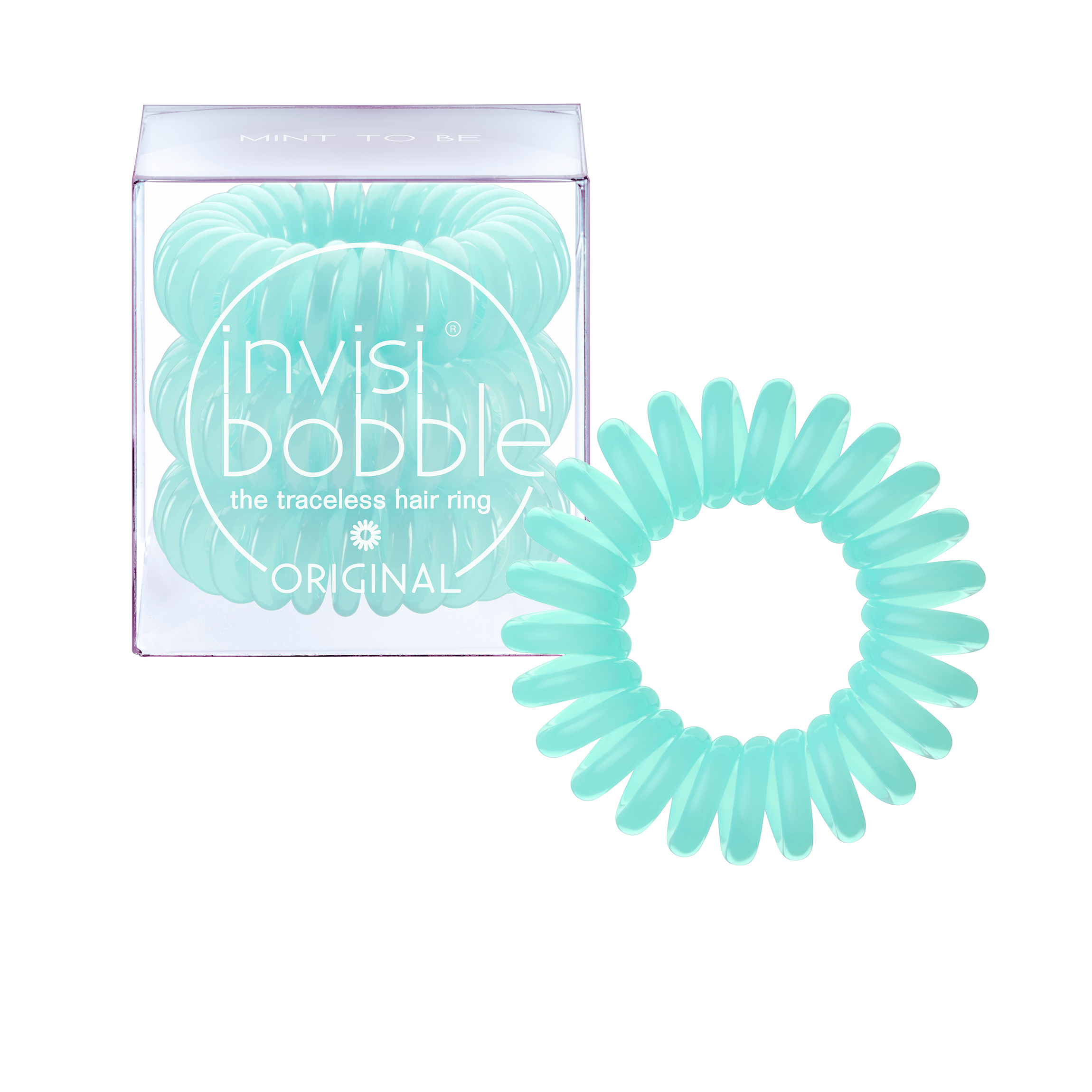 Invisibobble Original Mint to be,