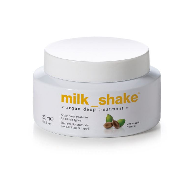Milk Shake glistening argan deep treatment