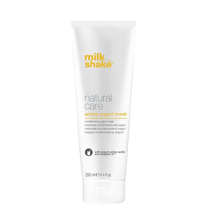 Milk Shake active yogurt mask